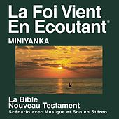 Miniyanka Du Nouveau Testament (Dramatisé) - Mamara Bible by The Bible