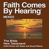 Play & Download Mende New Testament (Dramatized) by The Bible | Napster
