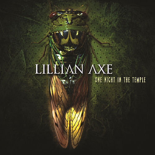 One Night in the Temple by Lillian Axe