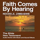 Ndebele for Zimbabwe New Testament (Dramatized) by The Bible