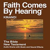 Play & Download Kinandi Nouveau Testament (Dramatized) - Nande Bible by The Bible | Napster