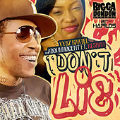 Play & Download Don't Lie - Single by VYBZ Kartel | Napster
