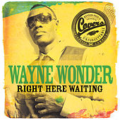 Play & Download Right Here Waiting by Wayne Wonder | Napster