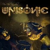 For the Kingdom EP von Unisonic