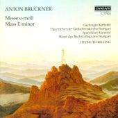 Bruckner: Mass No. 2 in E Minor, WAB 27 by Gächinger Kantorei Stuttgart