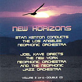 New Horizons: Vol. 2 by La La