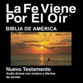 Españoles Biblia De América Del Nuevo Testamento (Dramatizada) - Spanish Bible (Dramatized) de La Biblia