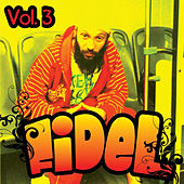 Compilado Vol. 3 by Fidel