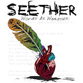 Play & Download Words As Weapons by Seether | Napster