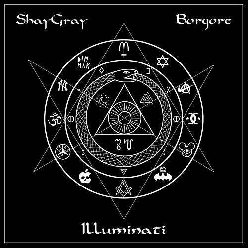 Play & Download Illuminati by ShayGray | Napster