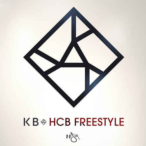Play & Download HCB Freestyle by KB | Napster