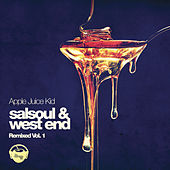 Play & Download Salsoul & West End Remixed Vol. 1 by Various Artists | Napster