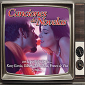 Canciones de Novelas by Various Artists