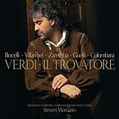 Play & Download Verdi: Il Trovatore by Various Artists | Napster