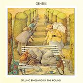 Selling England By The Pound by Genesis
