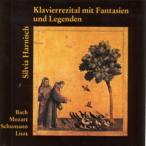 Klavierrezital mit Fantasien und Legenden de Silvia Harnisch