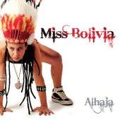 Alhaja by Miss Bolivia