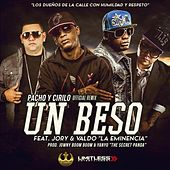 Play & Download Un Beso (Remix) [feat. Jory & Valdo] by Pacho | Napster