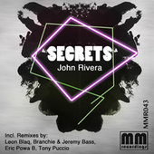 Play & Download Secrets by John Rivera | Napster