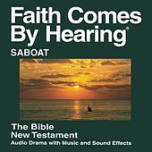 Play & Download Sabaot New Testament (Dramatized) by The Bible | Napster