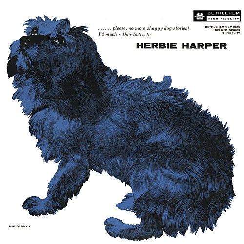 Herbie Harper (Remastered 2014) by Herbie Harper