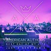 Play & Download Best Day Of My Life by American Authors | Napster