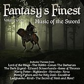 Fantasy's Finest: Music of the Sword, Vol. 1 by Various Artists