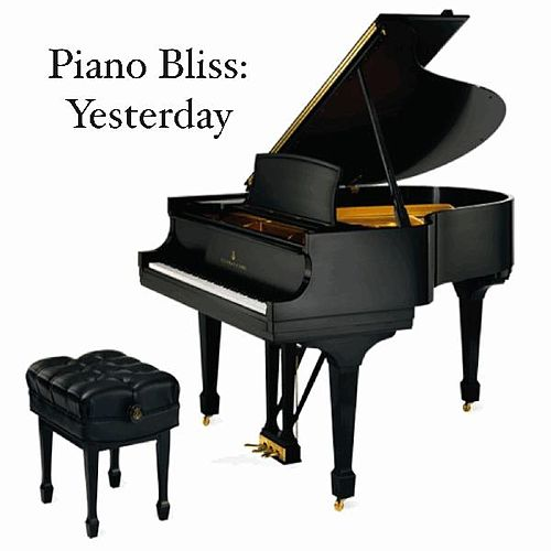 Play & Download Piano Bliss: Yesterday by Joe Thomas | Napster