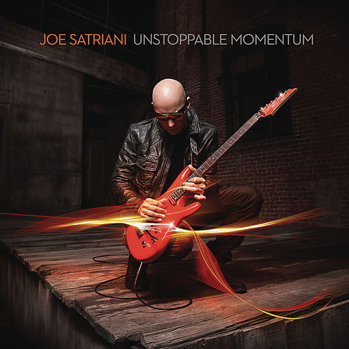 Play & Download Unstoppable Momentum by Joe Satriani   Napster