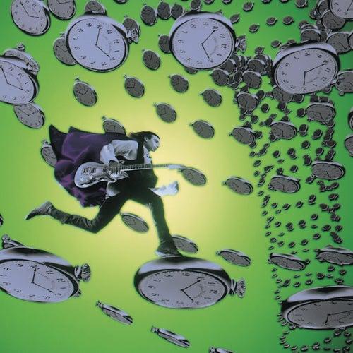 Play & Download Time Machine (Live) by Joe Satriani | Napster