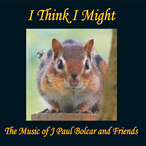 I Think I Might by Various Artists