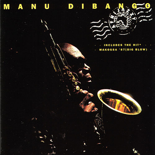 Play & Download Afrijazzy by Manu Dibango | Napster