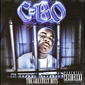 The Greatest Hits by C-BO