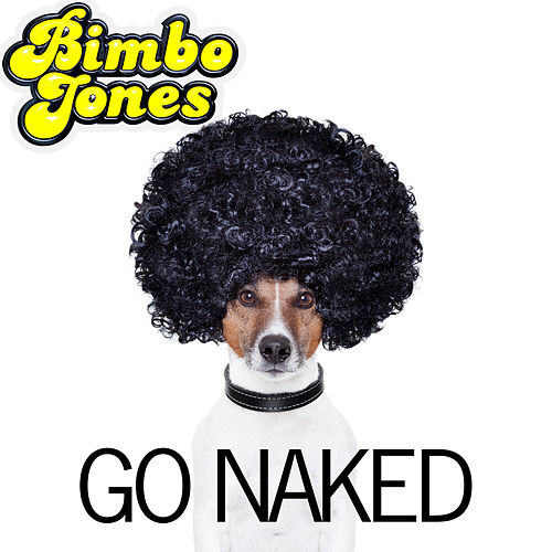 Go Naked by Various Artists
