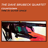 Countdown - Time in Outer Space (feat. Paul Desmond) [Bonus Track Version] by Dave Brubeck