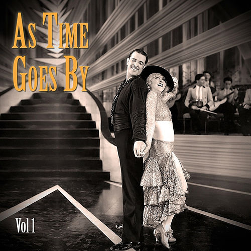 As Time Goes By by Various Artists
