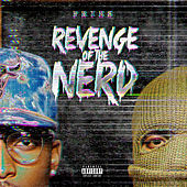Revenge of the Nerd by Pries