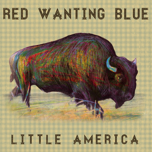 You Are My Las Vegas by Red Wanting Blue