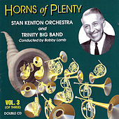Horns Of Plenty Vol. 3 by Stan Kenton