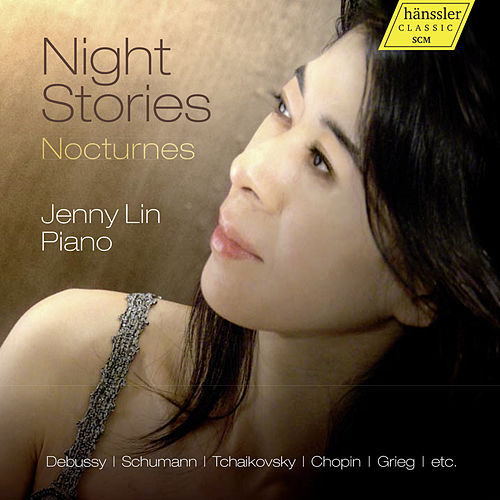 Play & Download Night Stories by Jenny Lin | Napster
