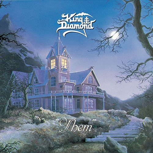 Play & Download Them by King Diamond | Napster