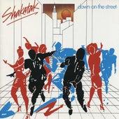 Down on the Street by Shakatak