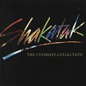 The Ultimate Collection by Shakatak