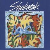 Remix Best Album by Shakatak