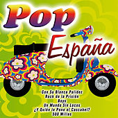 Pop España by Various Artists