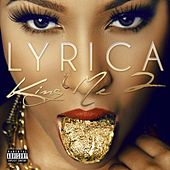 King Me 2 - EP by Lyrica Anderson