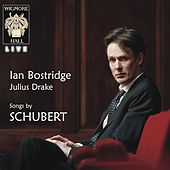 Play & Download Schubert - Wigmore Hall Live by Ian Bostridge | Napster