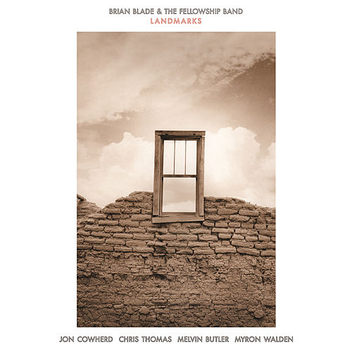 Play & Download Landmarks by Brian Blade | Napster