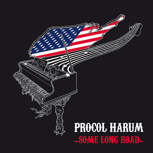 Play & Download Some Long Road by Procol Harum | Napster