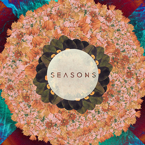 Play & Download Seasons by Tony Anderson | Napster